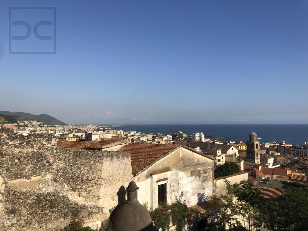 Primo Panorama di Salerno