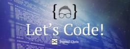 Programmazione Web #02: Una pagina di benvenuto